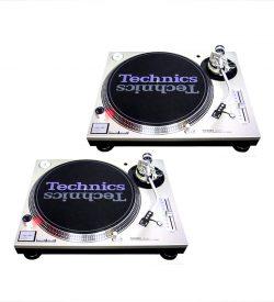 DJ Players - Turntables Rentals