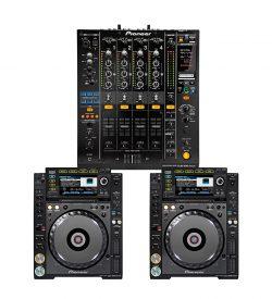 DJ Packages - Rentals