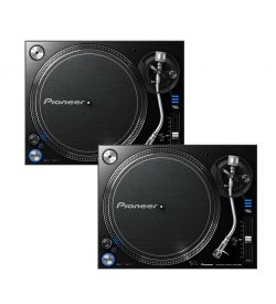 DJ Players - Turntables Rentals