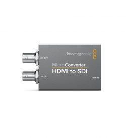 Blackmagic Design Micro Converter HDMI to SDI Rental