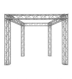 Truss Structure Rentals
