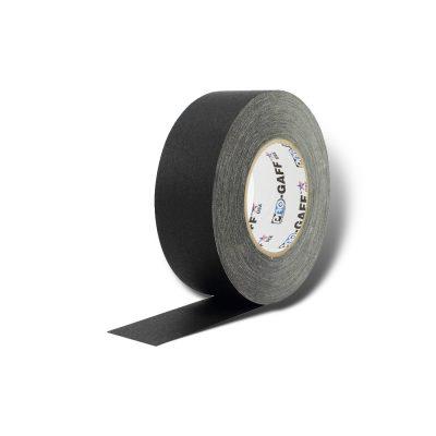 Pro Gaffe Tape 2 inch Black