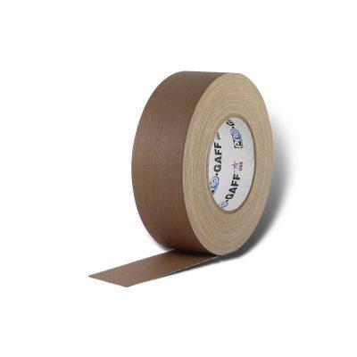 Pro Gaffe Tape 2 inch Tan